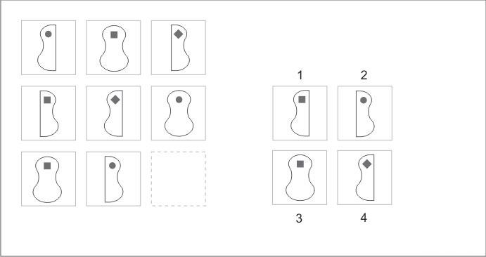 тест айзенка на уровень Iq скачать - фото 3