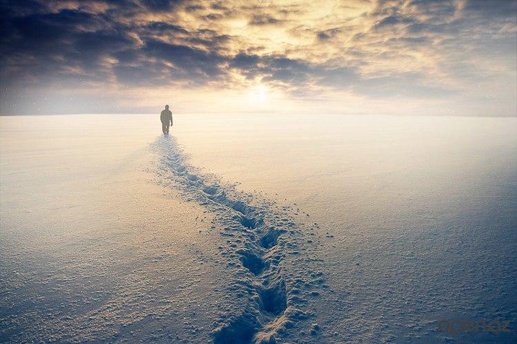 Одиночество, или невозможность говорить о том, что кажется тебе существенным