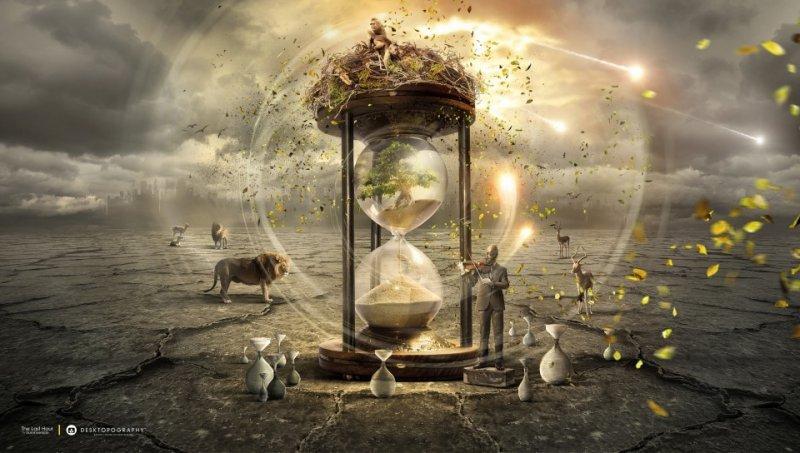 Психологическое время, или жизнь в прошлом, настоящем и будущем