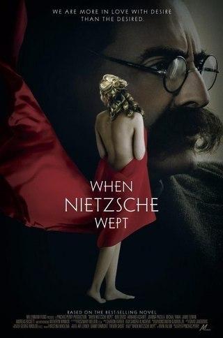 Когда Ницше плакал / When Nietzsche Wept (2007)