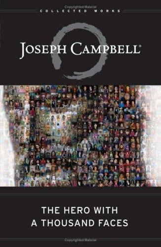 Джозеф Кэмпбелл — Герой с тысячью лицами