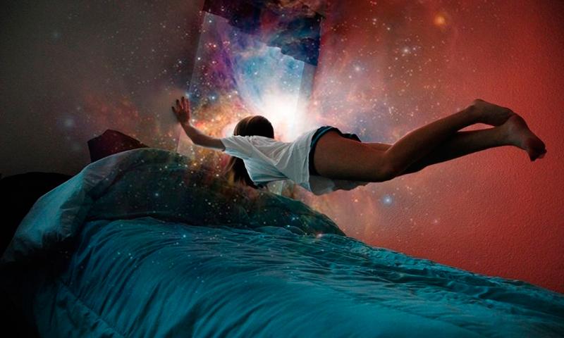 Осознанное сновидение. Как осознать себя во сне