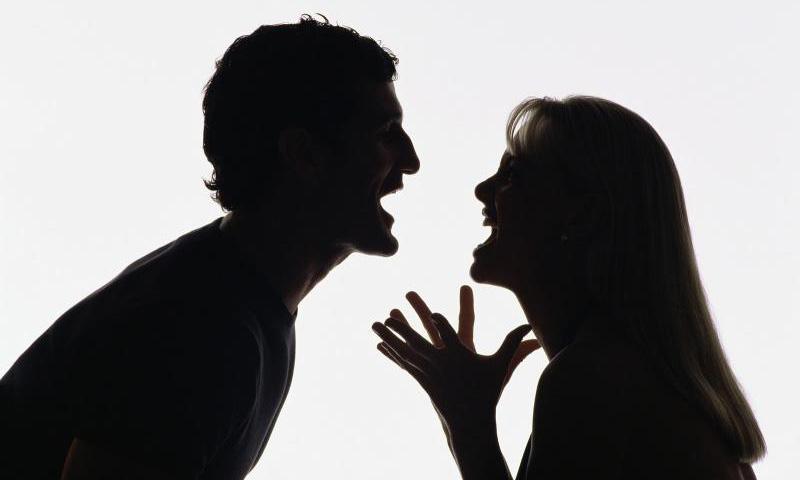 Как типы личности отображаются в браке