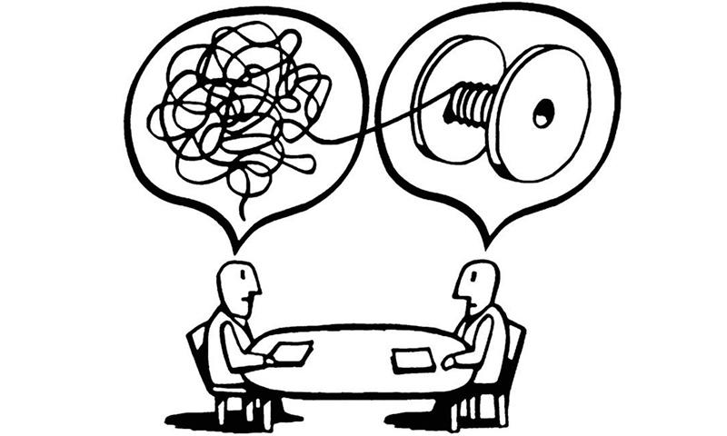 Зачем ваша/наша психотерапия вообще нужна…
