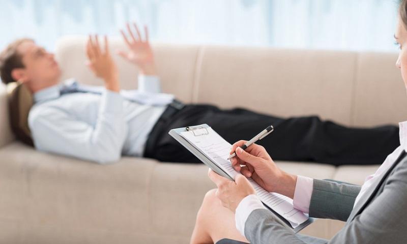 Сопротивление в психотерапевтической работе