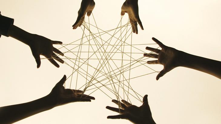 Четыре типа отношений с миром и с собой
