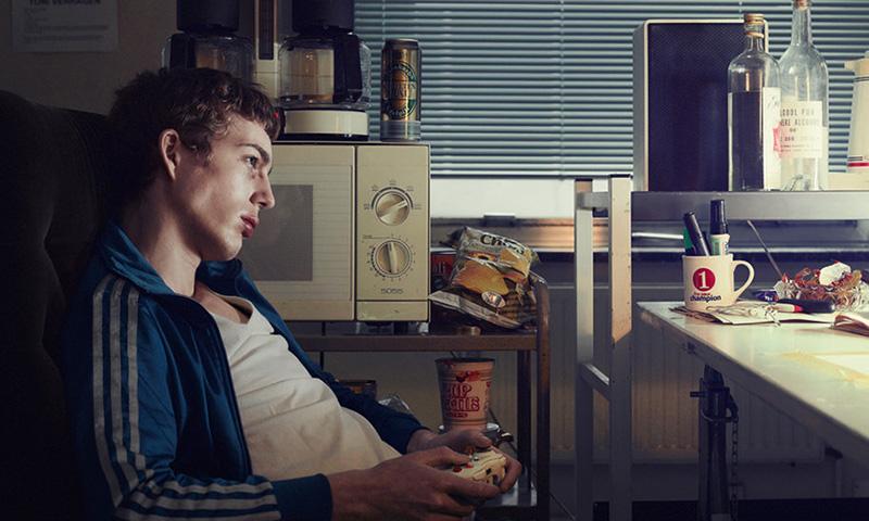 Зависимость от компьютерных онлайн-игр как разновидность аддиктивного поведения