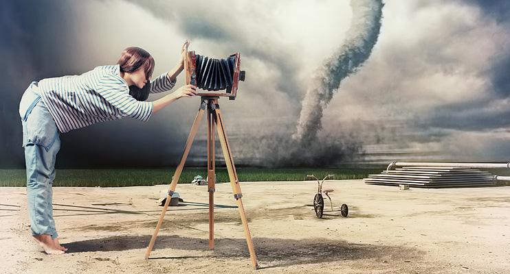 Фототерапия как инструментарий психотерапии