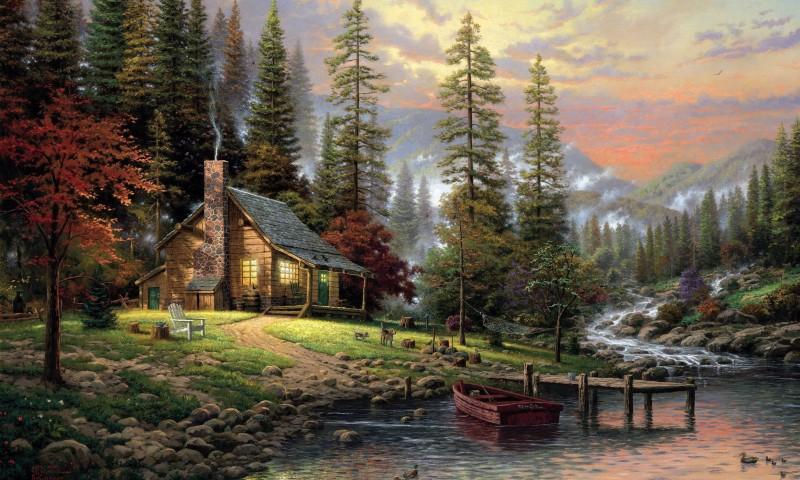 Образ реального и идеального дома как модератор позитивного функционирования личности