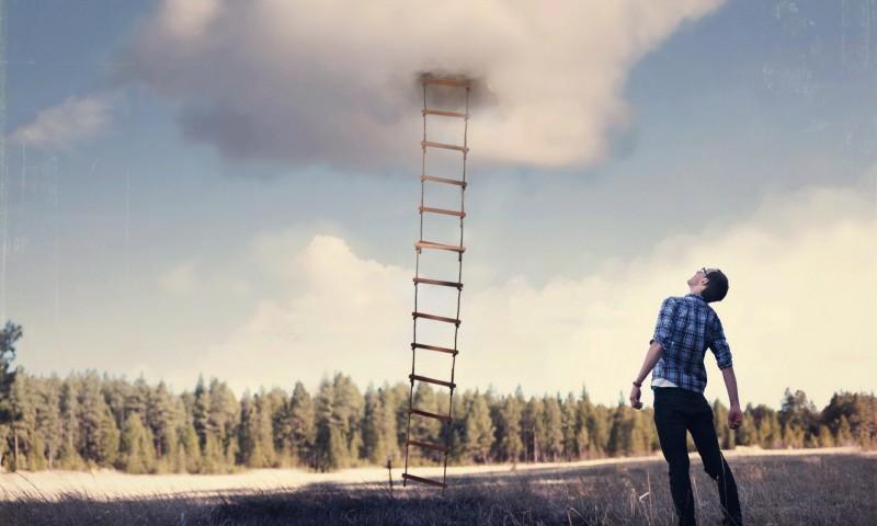 Пять наиболее частовстречающихся ошибок, связанных с личностным ростом