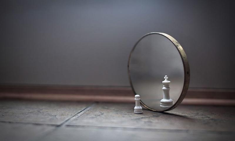 Как поднять самооценку мужчин и женщин