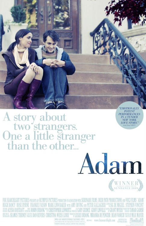 Адам / Adam (2009)