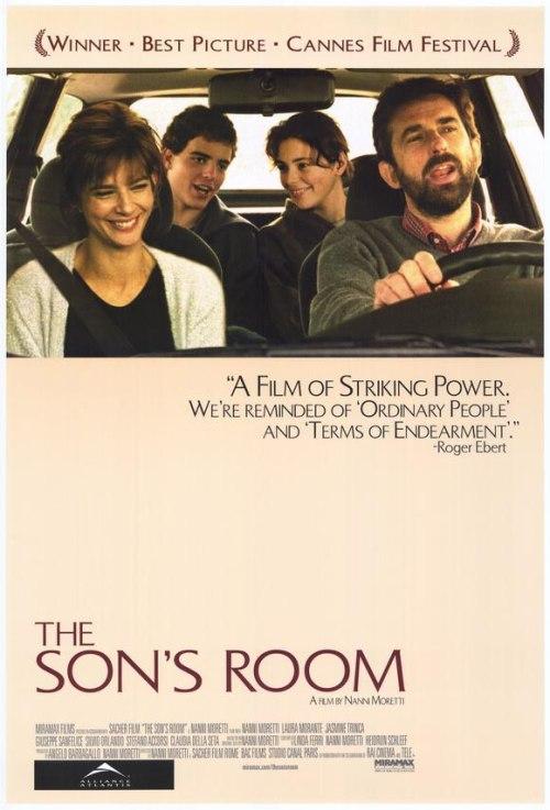 Комната сына / La stanza del figlio (2001)