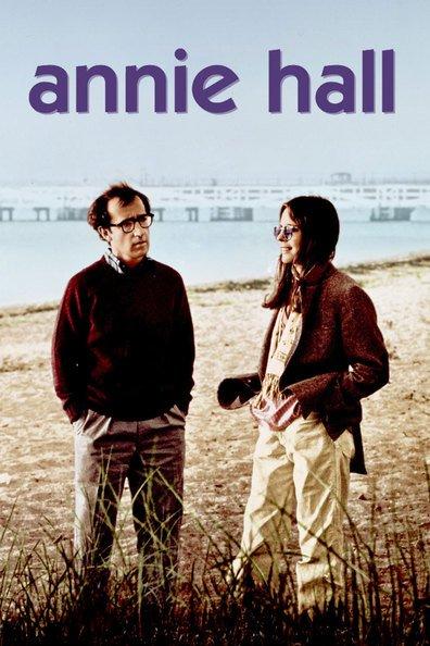 Энни Холл / Annie Hall (1977)