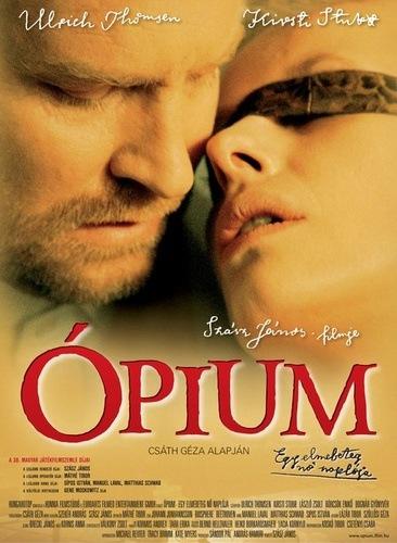 Опиум: Дневник сумасшедшей / Opium AKA Opium: Diary of a Madwoman (2007)