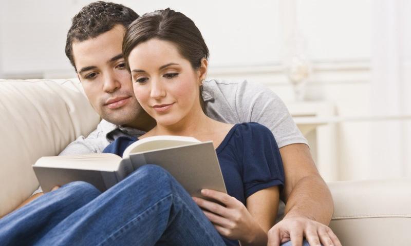 10 лучших книг о взаимоотношениях между мужчиной и женщиной