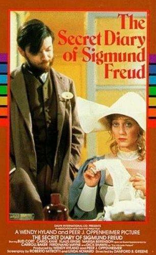 Тайный дневник Зигмунда Фрейда / The Secret Diary of Sigmund Freud (1984)