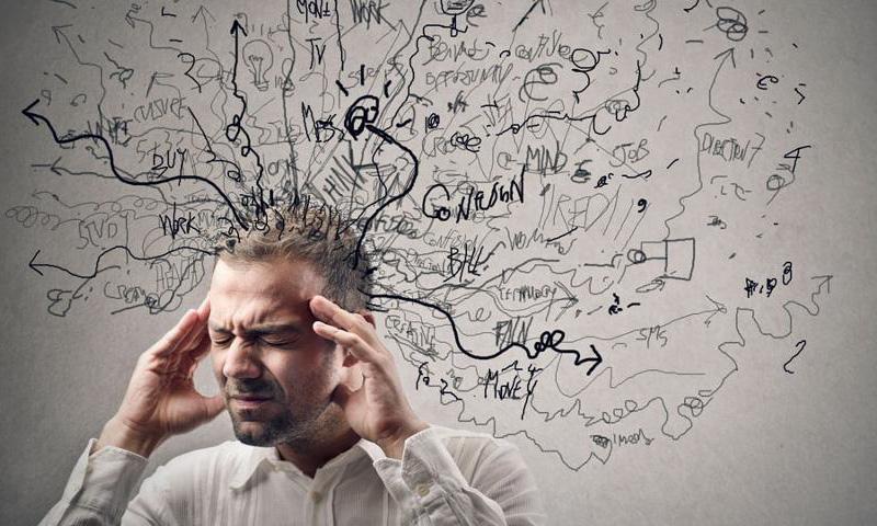 Стресс в современном мире