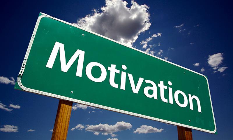 Как себя мотивировать? Набор нестандартных советов