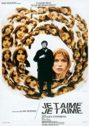 Люблю тебя, люблю / Je t'aime je t'aime (1968)