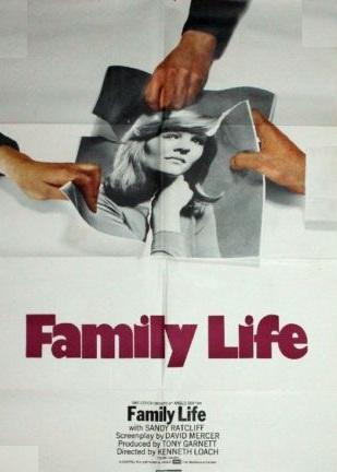 Семейная жизнь / Family Life (1971)