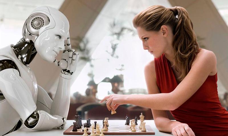 Осознанность – грань между человеком и роботом