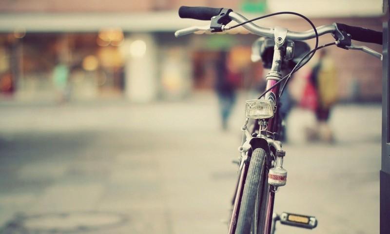 Социально-психологические детерминанты использования велосипеда как основного вида транспорта в российском контексте