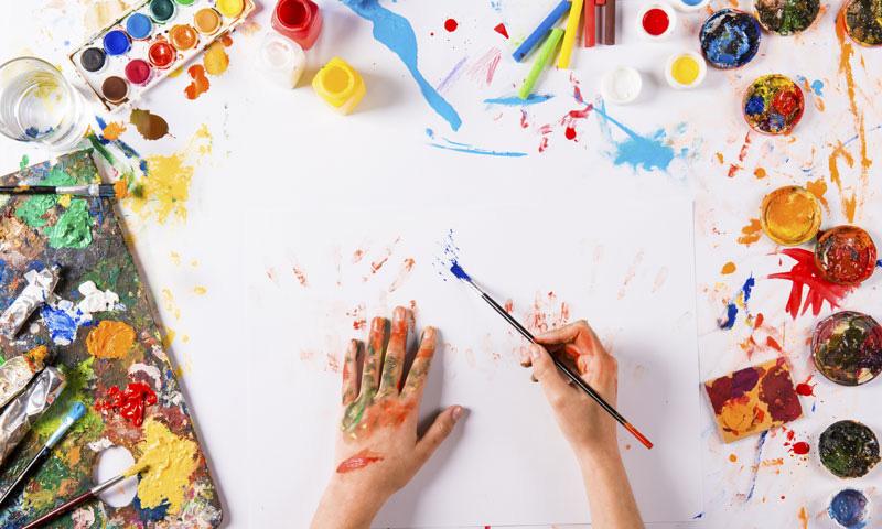 Творчество в психотерапии как инструмент диалога с бессознательным