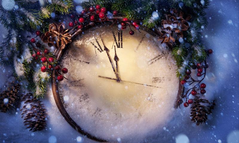Время перемен! 30 вещей, которые нужно прекратить с собой делать в Новом году