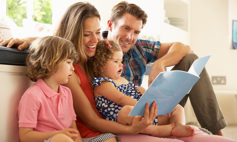 Современное родительство как предмет исследования