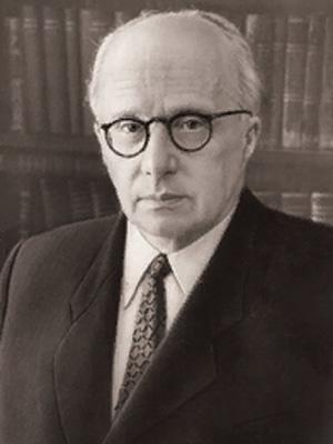 Рубинштейн С. Л. - выдающийся советский психолог и философ
