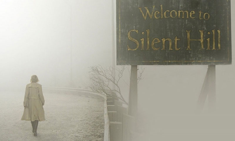 София в тумане: анализ игры Silent Hill с позиции юнгианской психологии и гностицизма